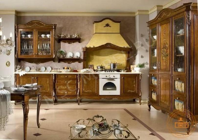 Классическая кухня «Вида»