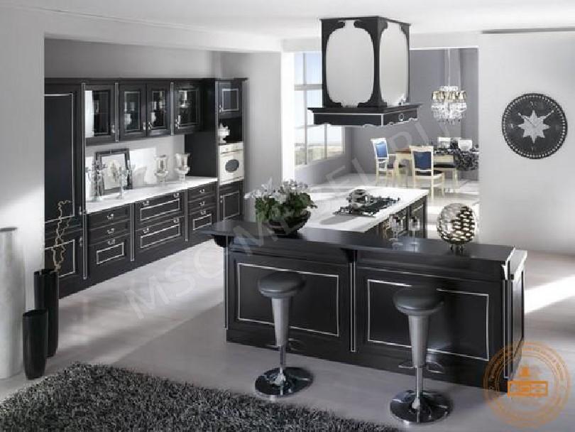 Фото Классическая кухня «Градо»