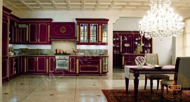 Классическая кухня «Греция»