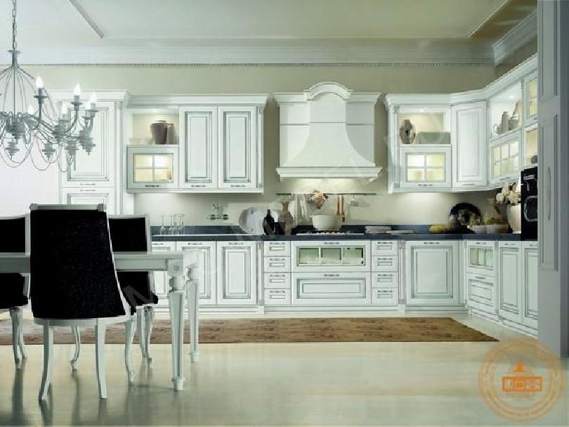 Классическая кухня «Изабелла»