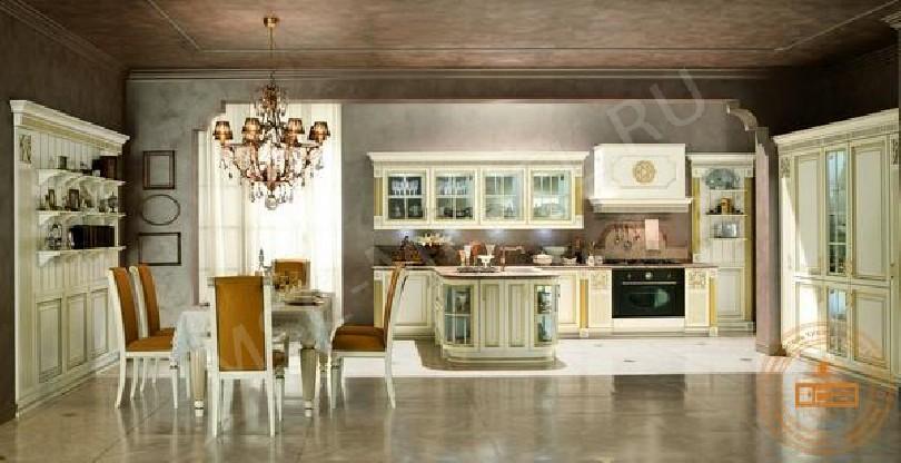 Классическая кухня «Мадрид»