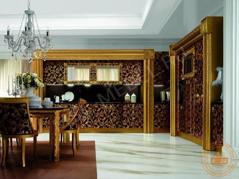 Классическая кухня «Милан»