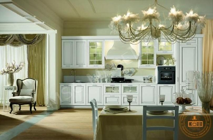 Фото Классическая кухня «Прованс»
