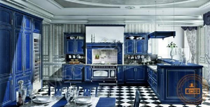 Классическая кухня «Сана»