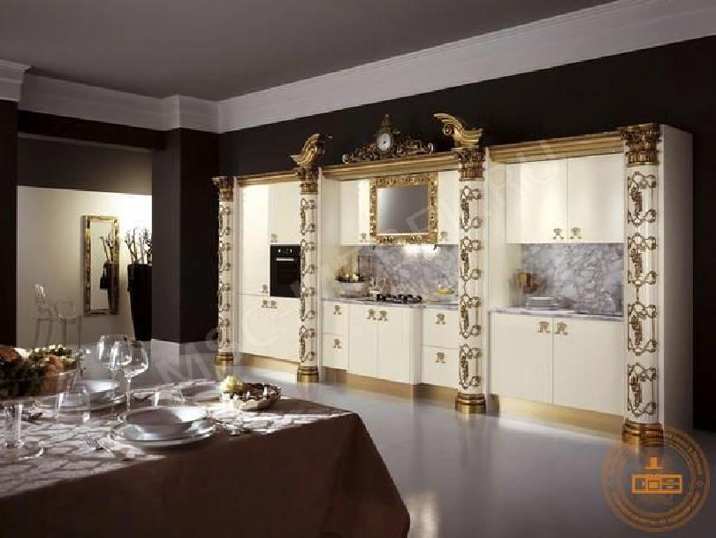 Классическая кухня «Терра»