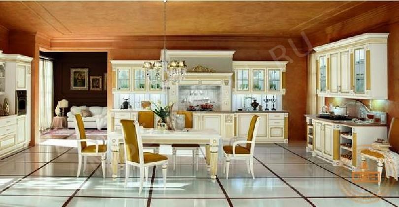 Классическая кухня «Бонита»
