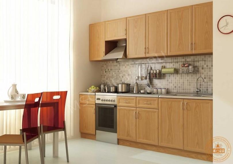 Фото Кухня Елена