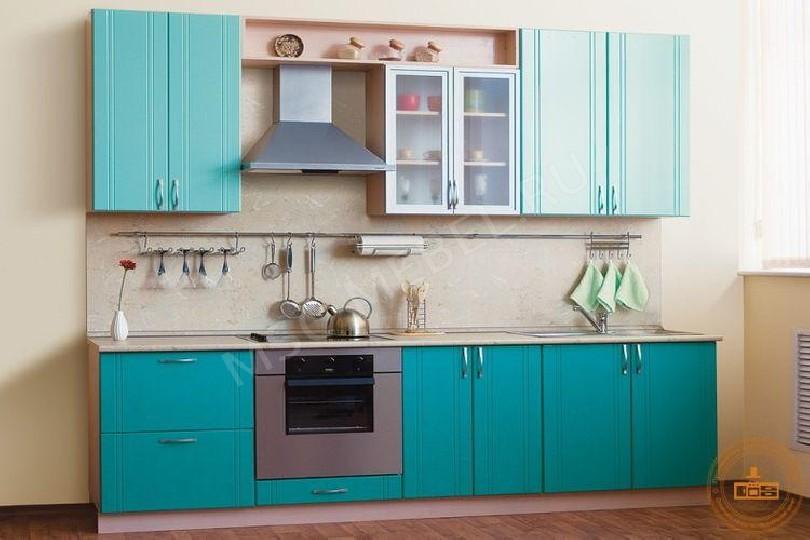 Фото Недорогая кухня «Лилиан»