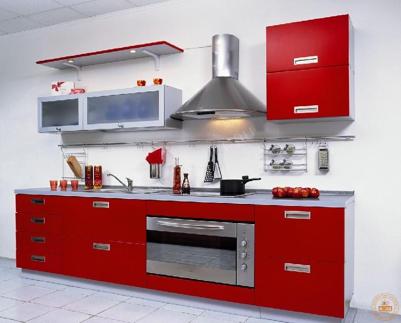 Недорогая кухня «Николь»