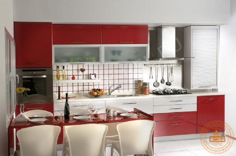Фото Недорогая кухня «Симона»