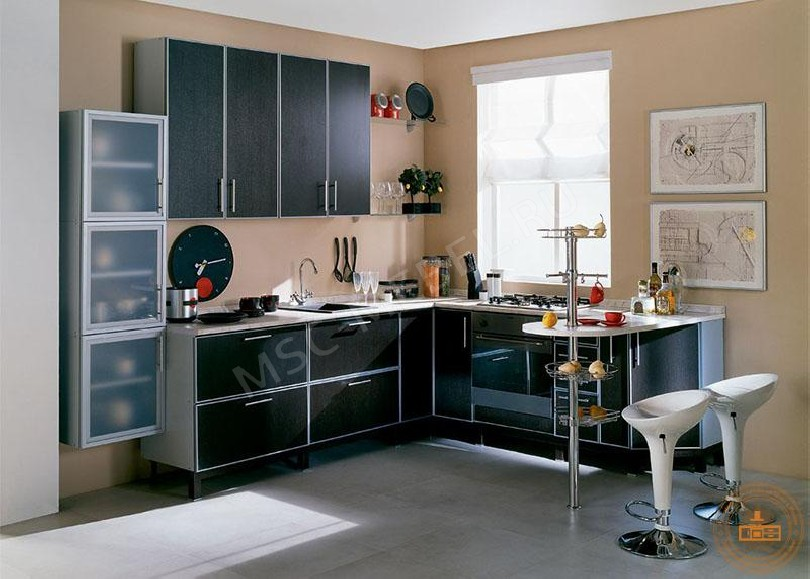 Фото Недорогая кухня «Луиза»