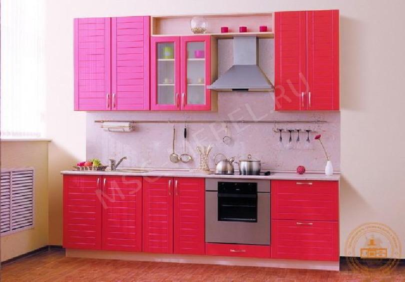 Фото Недорогая кухня «Корнелия»