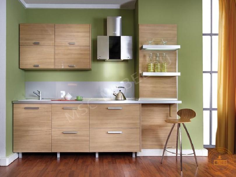 Фото Кухня Тамарис для маленькой квартиры