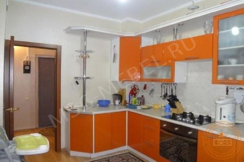 Каталог кухонь «Манго»