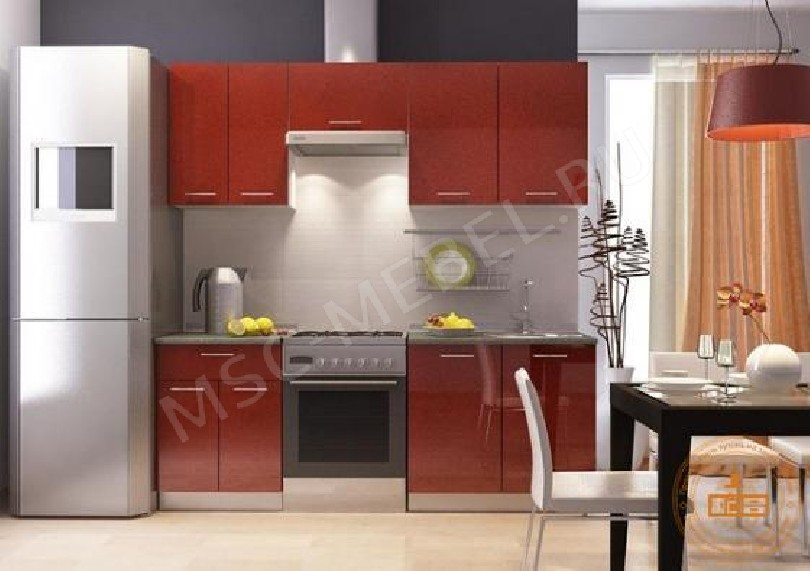 Каталог кухонь «Примула»