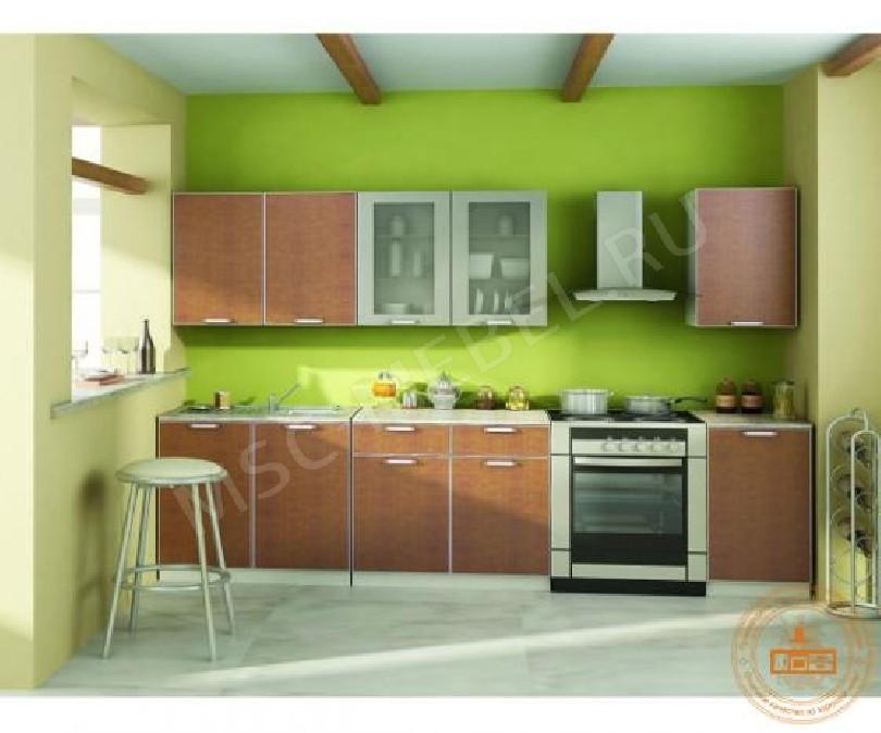 Каталог кухонь «Кухня Фантазия мини»