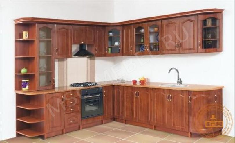 Фото Каталог кухонь «Оля глянец»