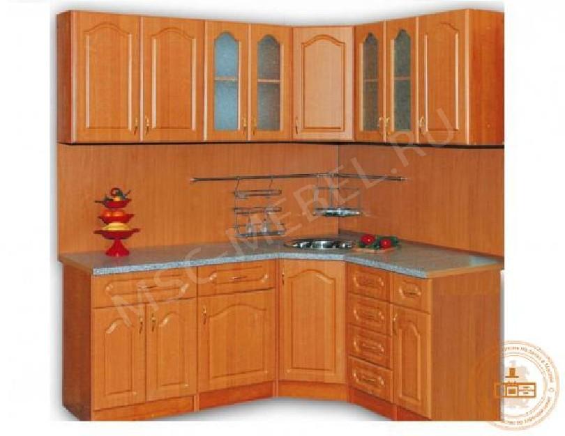 Фото Каталог кухонь «Ирис»