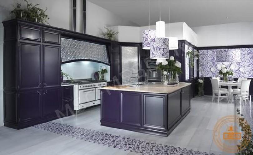 Фото Модульная кухня Барселона