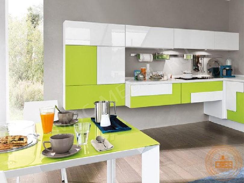 Каталог кухонь «Креатив»