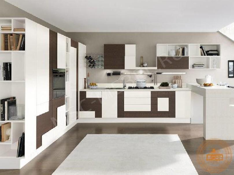 Каталог кухонь «Лоренс»