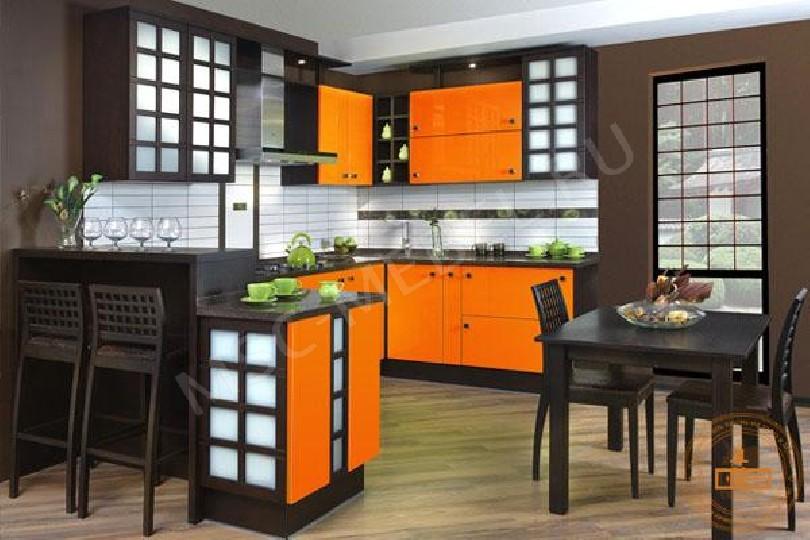 Каталог кухонь «Кухня Саливан»