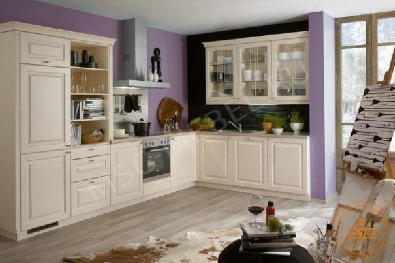 Каталог кухонь «Кухня Сицилия»