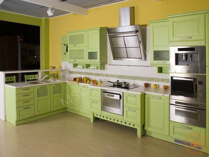 Каталог кухонь «Соблазн»