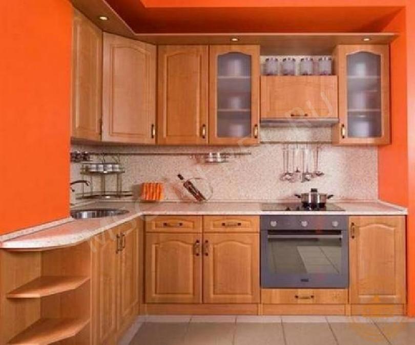 Каталог кухонь «Глория (ольха)»