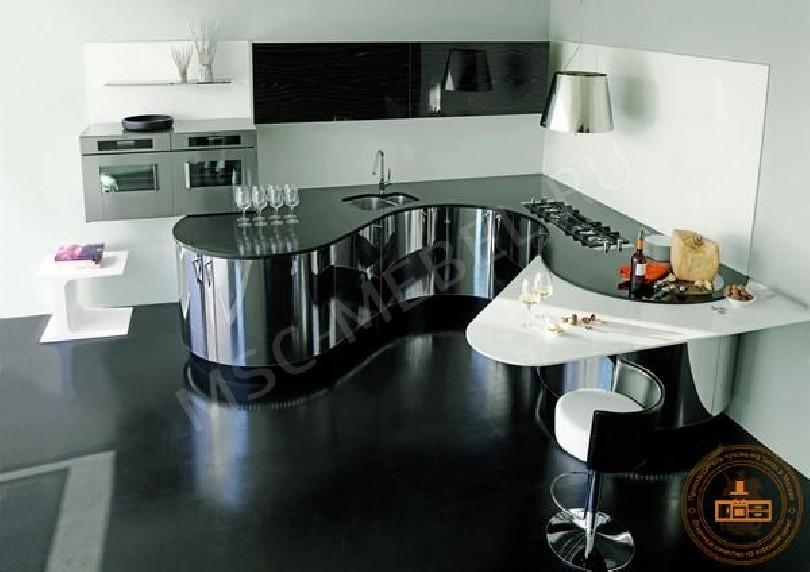 Модерн кухня «Парижель»
