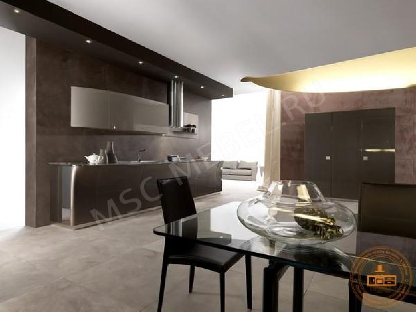 Модерн кухня «Салют»