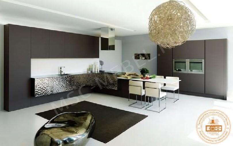 Фото Модерн кухня «Фернанда»