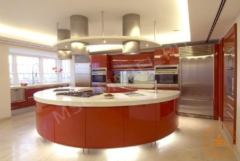 Модерн кухня «Каприз»