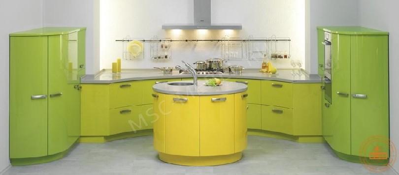 Модерн кухня «Киви»
