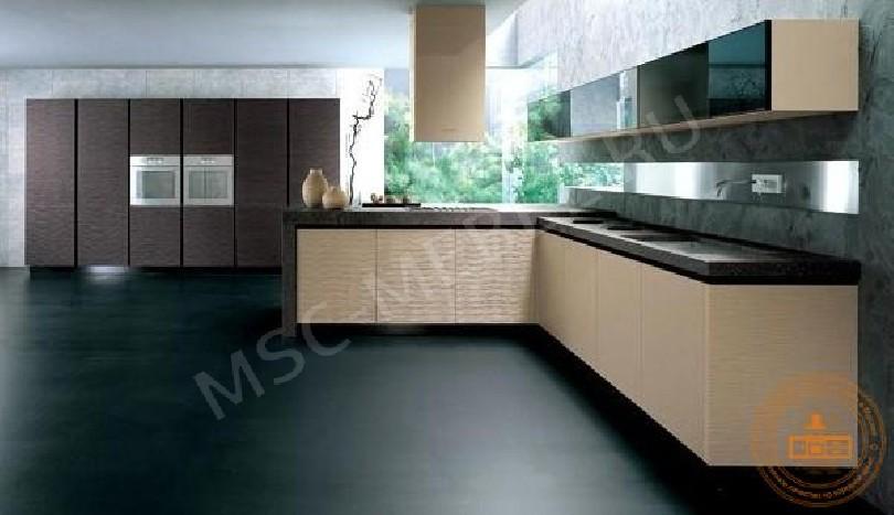 Фото Модерн кухня «Лидия»