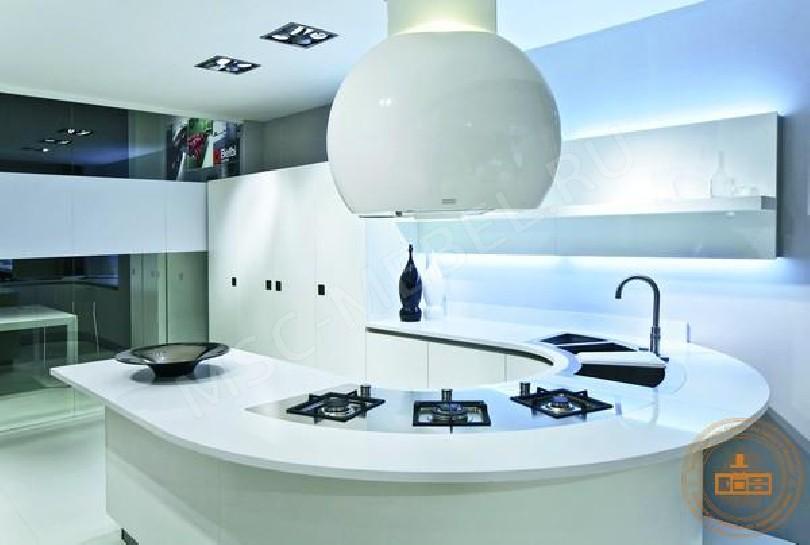Модерн кухня «Небесная феерия»