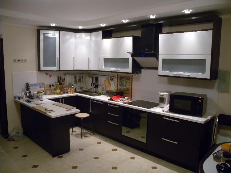 Кухня «Блик»