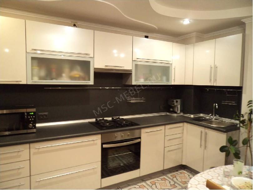Фото Кухня угловая Лайт
