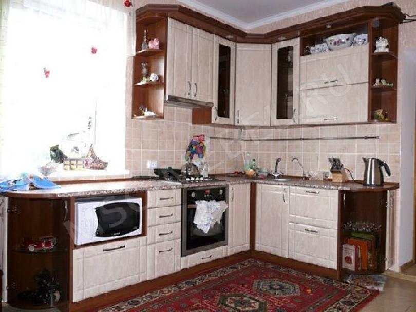 Кухня угловая Мерлен