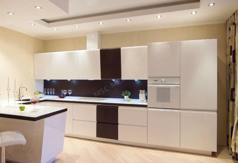Фото Встроенная кухня Adm