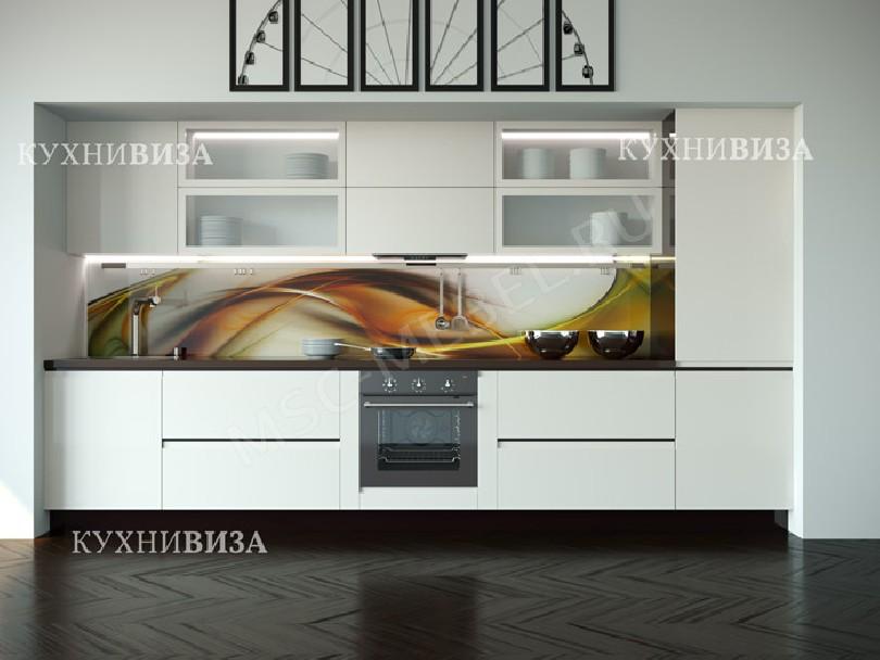 Фото Встроенная кухня Интегра