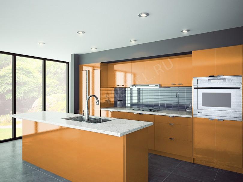 Фото Кухня Таурель в стиле хайт-тек