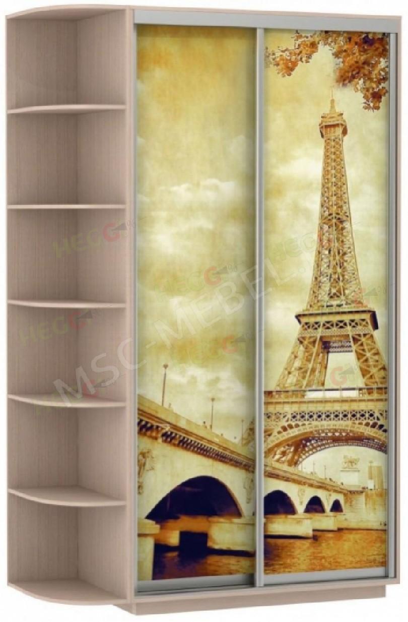 Фото Байкал (Рамир)160 (Экспресс) с фотопечатью Париж