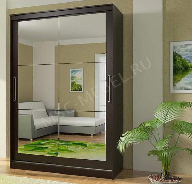 Фото Комфорт 13 с зеркалами арт149