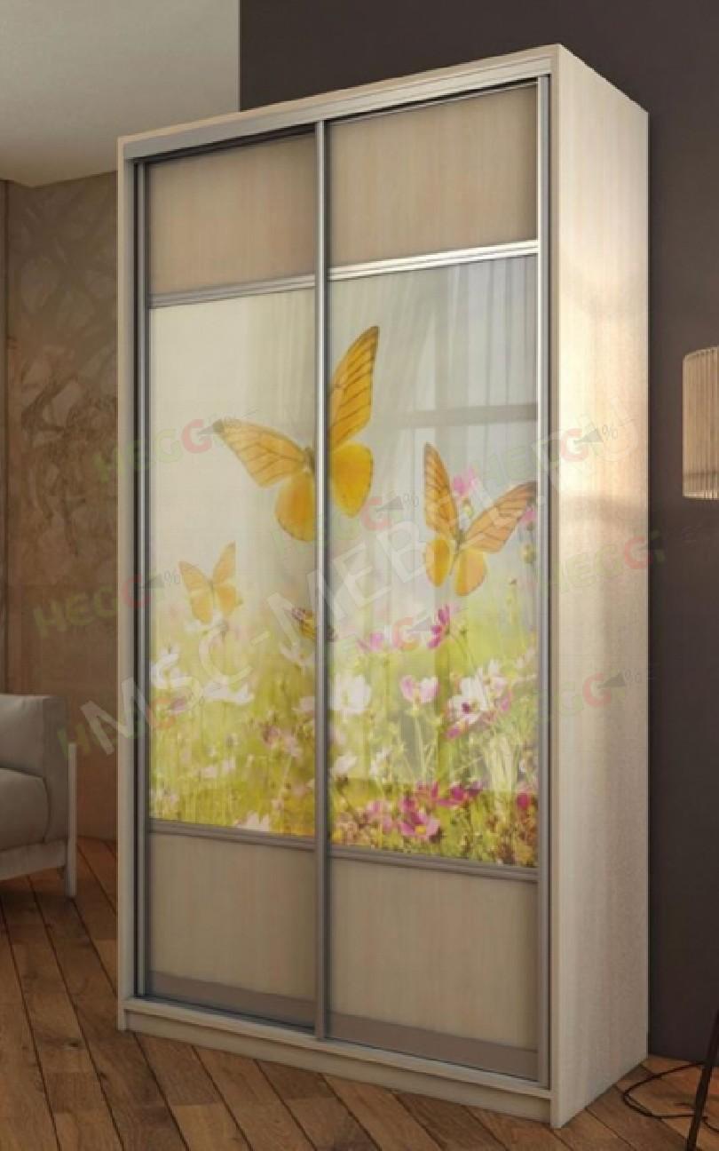 Фото Премьер 110 фотопечать бабочки роникон
