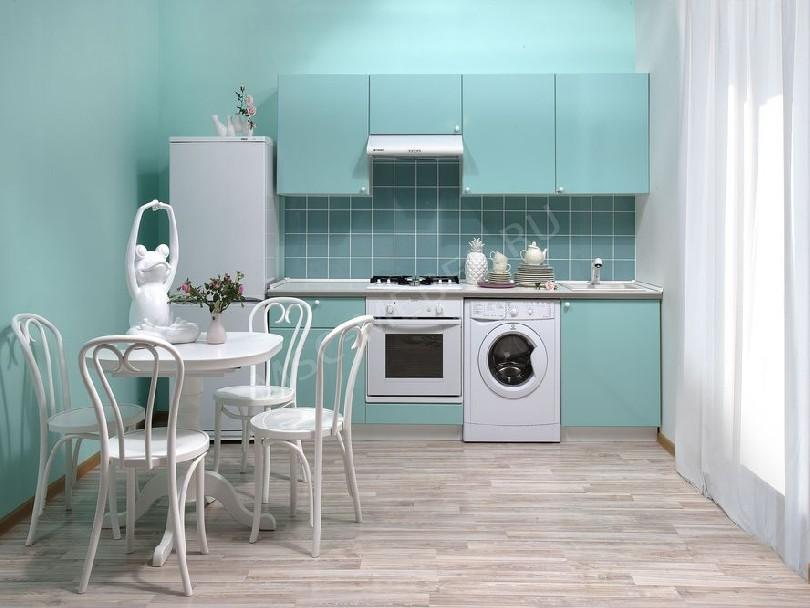Фото Кухня в скандинавском стиле «Камилла»