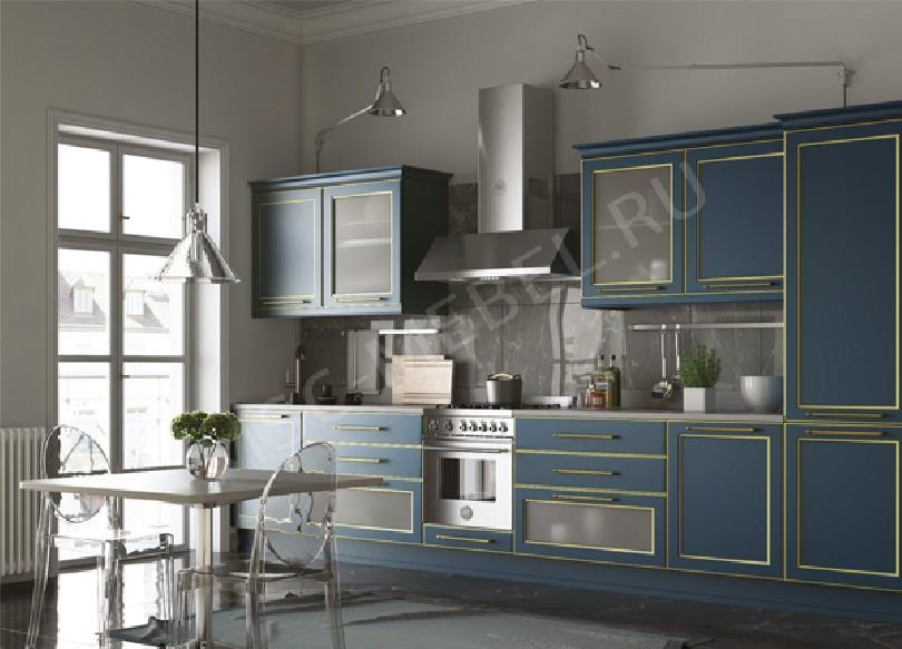 Фото Кухня Аида в рамке