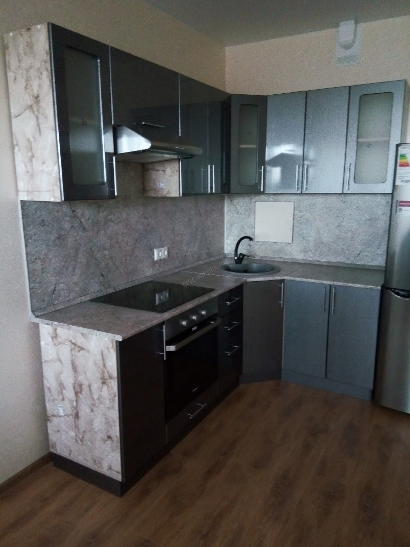 Модерн кухня «Титан»