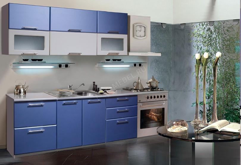 Фото Недорогая кухня «Яна»