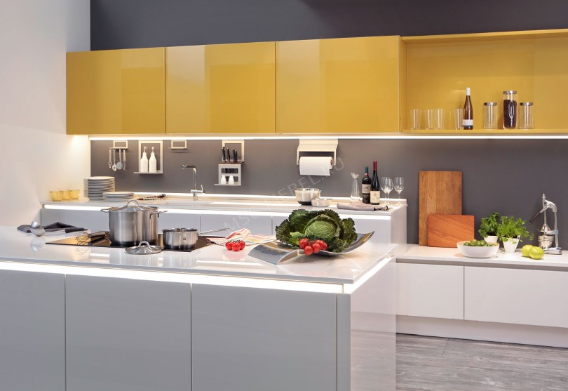 Фото Модерн кухня «Nolte»